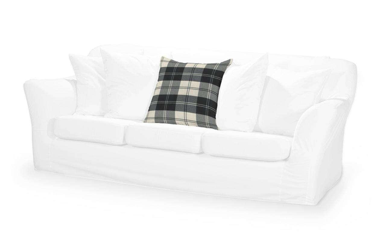 TOMELILLA pagalvėlės užvalkalas 55 x 55 cm kolekcijoje Edinburgh , audinys: 115-74