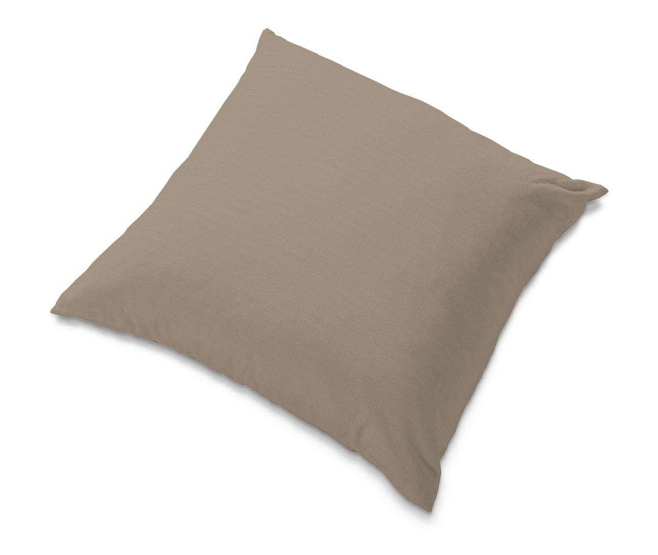 TOMELILLA pagalvėlės užvalkalas 55 x 55 cm kolekcijoje Cotton Panama, audinys: 702-28