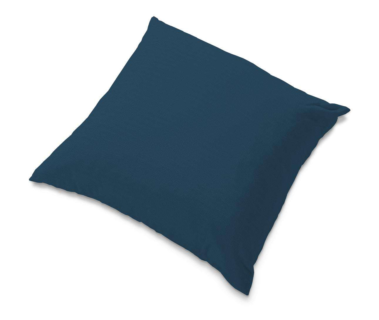 Tomelilla cushion cover 55 × 55 cm (22 × 22 inch) in collection Panama Cotton, fabric: 702-30