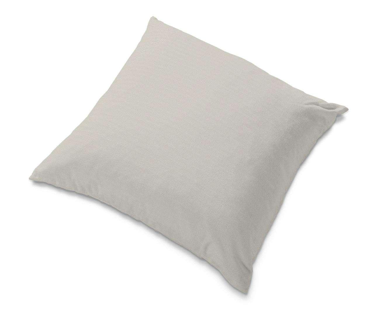 Poszewka Tomelilla 55x55cm w kolekcji Cotton Panama, tkanina: 702-31