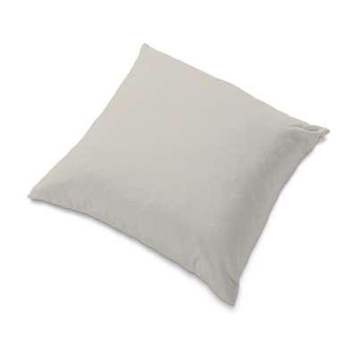 Poszewka Tomelilla 55x55cm 702-31 Silver(jasnoszary) Kolekcja Cotton Panama