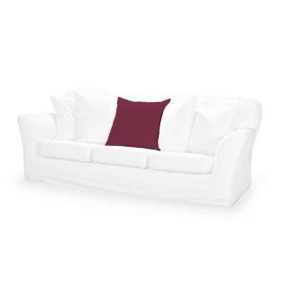 Poszewka Tomelilla 55x55cm w kolekcji Cotton Panama, tkanina: 702-32