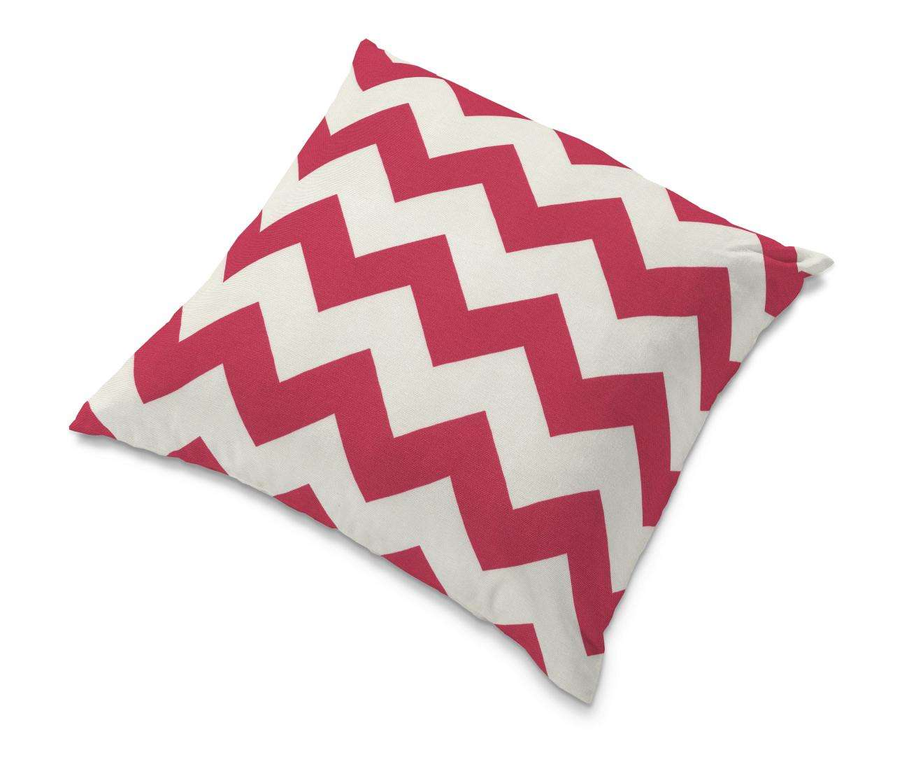 Tomelilla cushion cover 55 x 55 cm (22 x 22 inch) in collection Comic Book & Geo Prints, fabric: 135-00