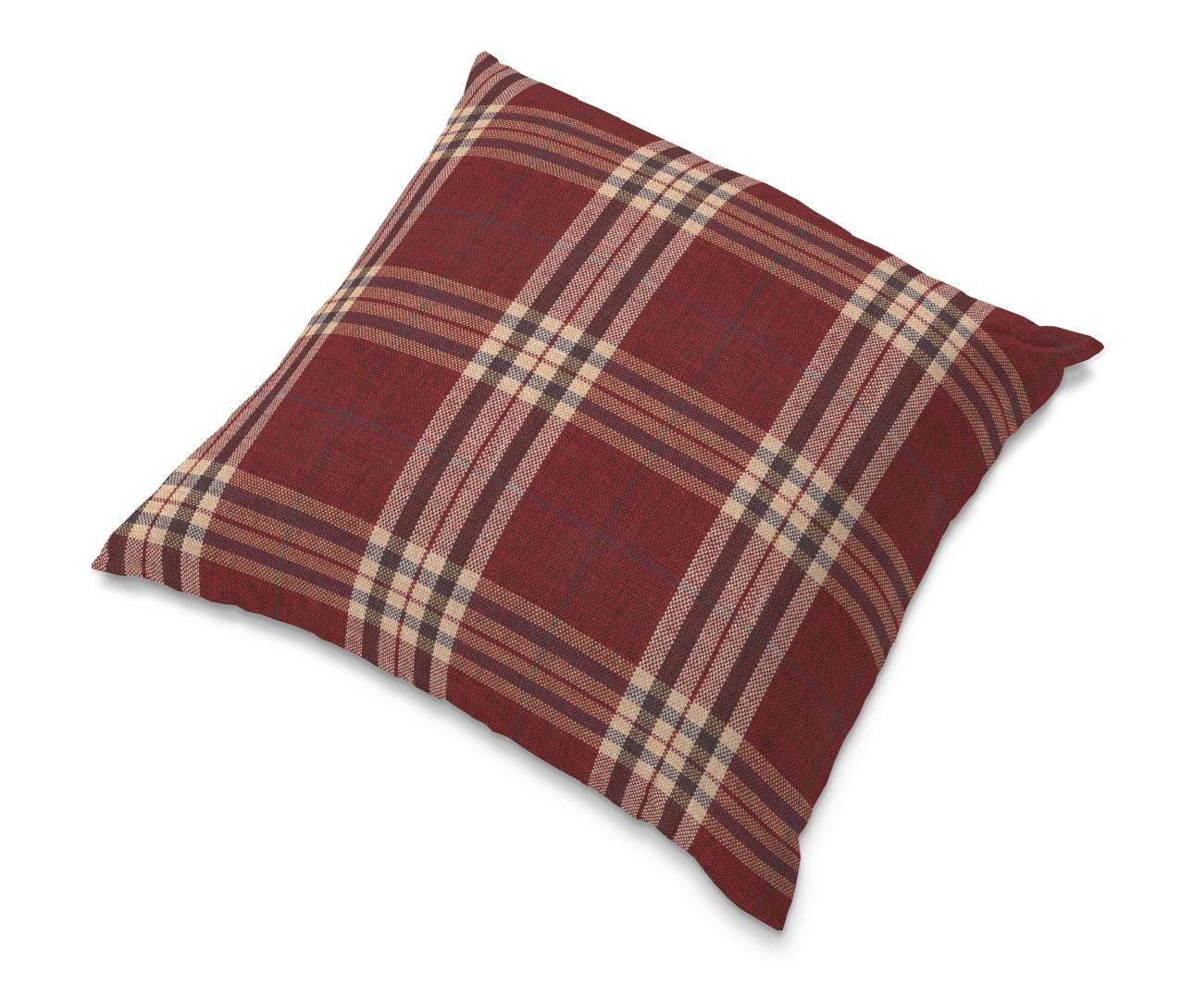 Tomelilla cushion cover 55 x 55 cm (22 x 22 inch) in collection Edinburgh, fabric: 115-73