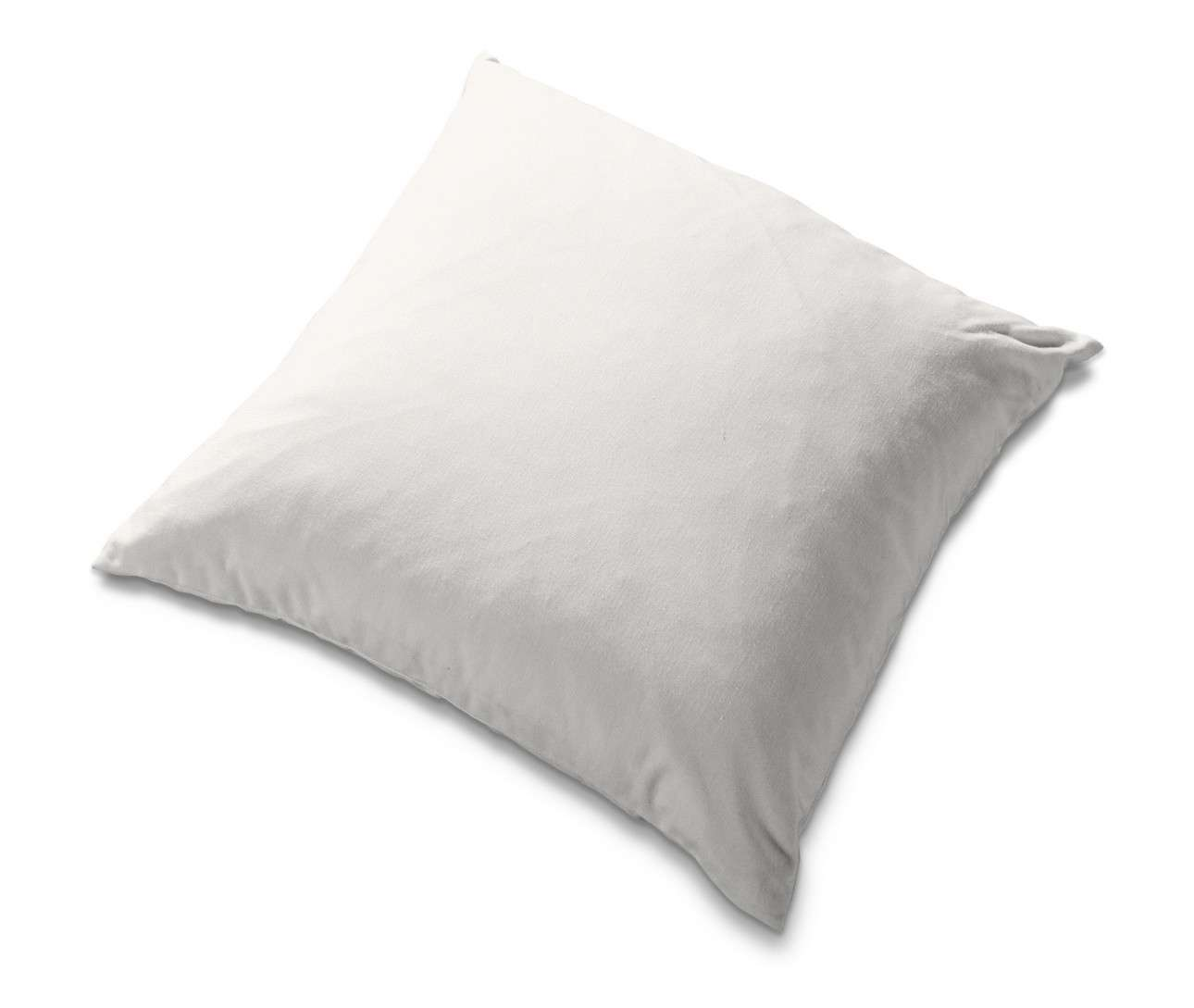 Tomelilla cushion cover 55 × 55 cm (22 × 22 inch) in collection Panama Cotton, fabric: 702-34