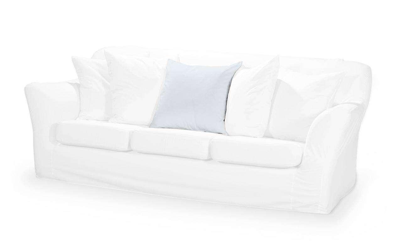 Poszewka Tomelilla 55 x 55 cm w kolekcji Cotton Panama, tkanina: 702-34
