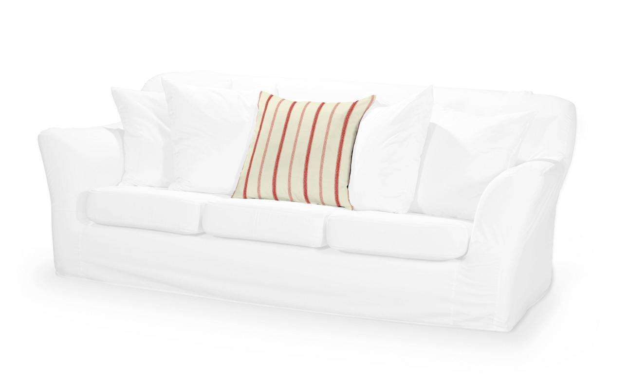 Tomelilla cushion cover 55 × 55 cm (22 × 22 inch) in collection Avinon, fabric: 129-15