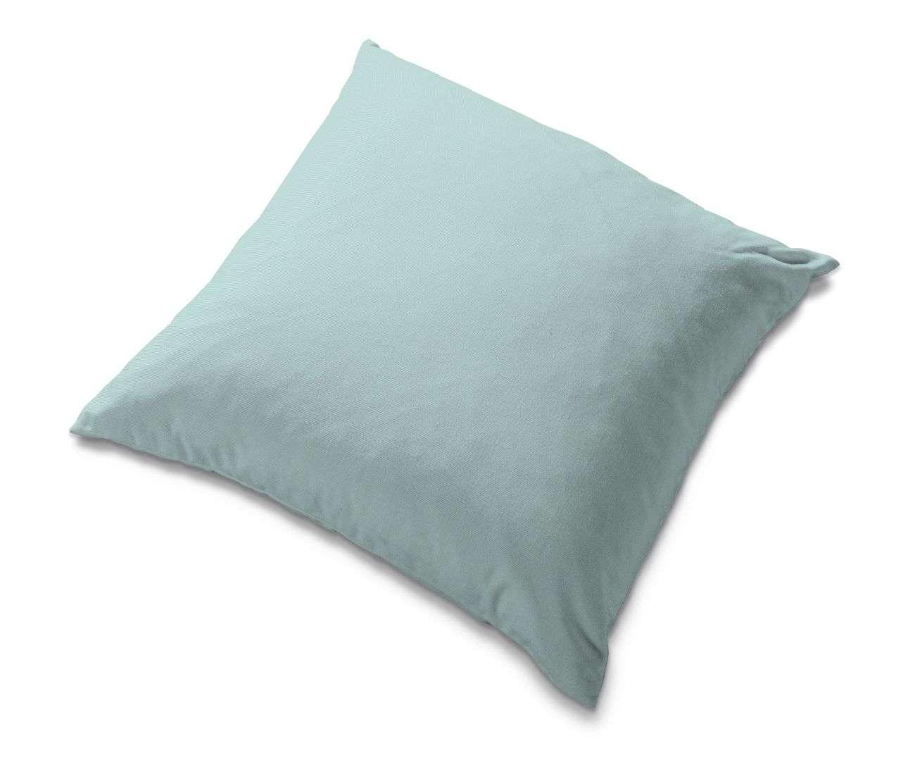Poszewka Tomelilla 55x55cm w kolekcji Cotton Panama, tkanina: 702-10