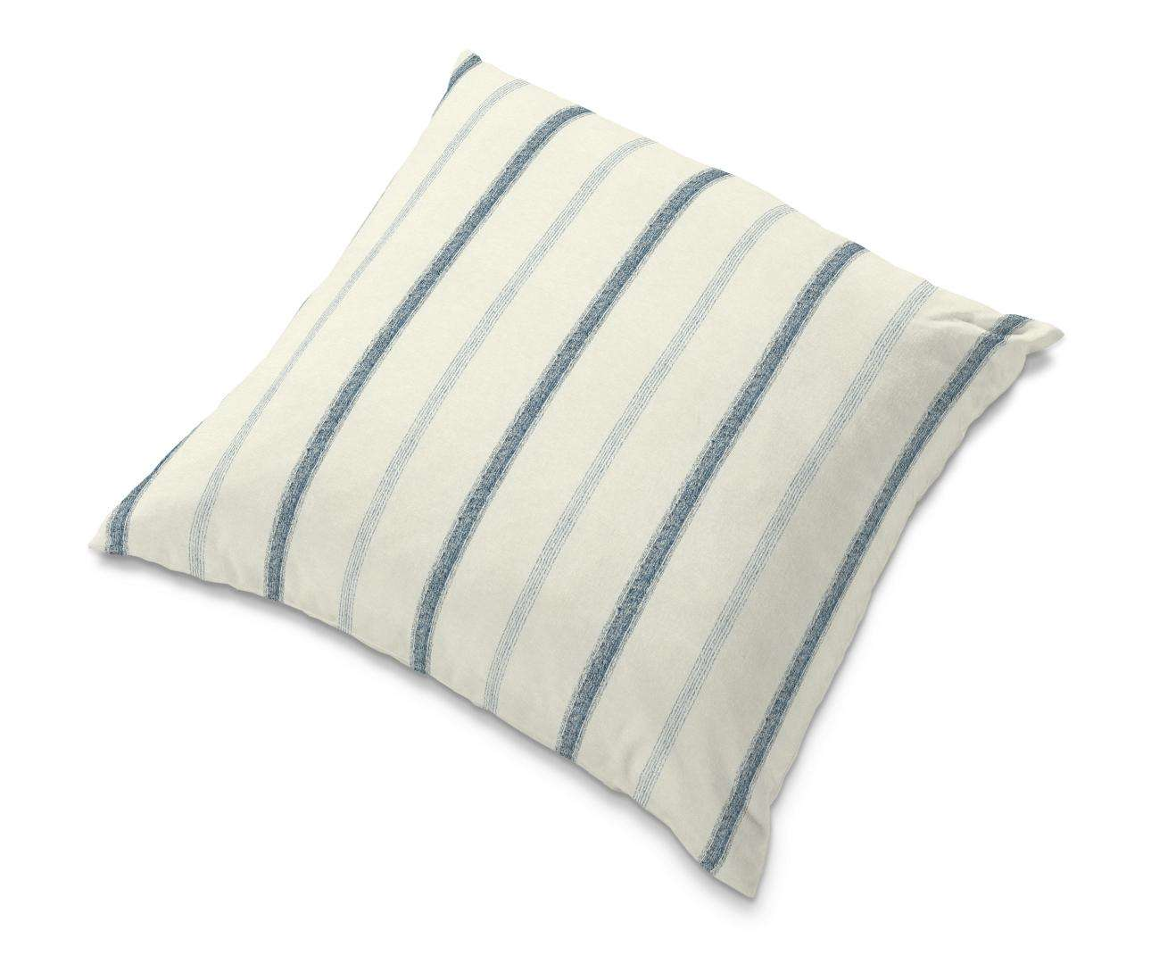 Tomelilla cushion cover 55 × 55 cm (22 × 22 inch) in collection Avinon, fabric: 129-66