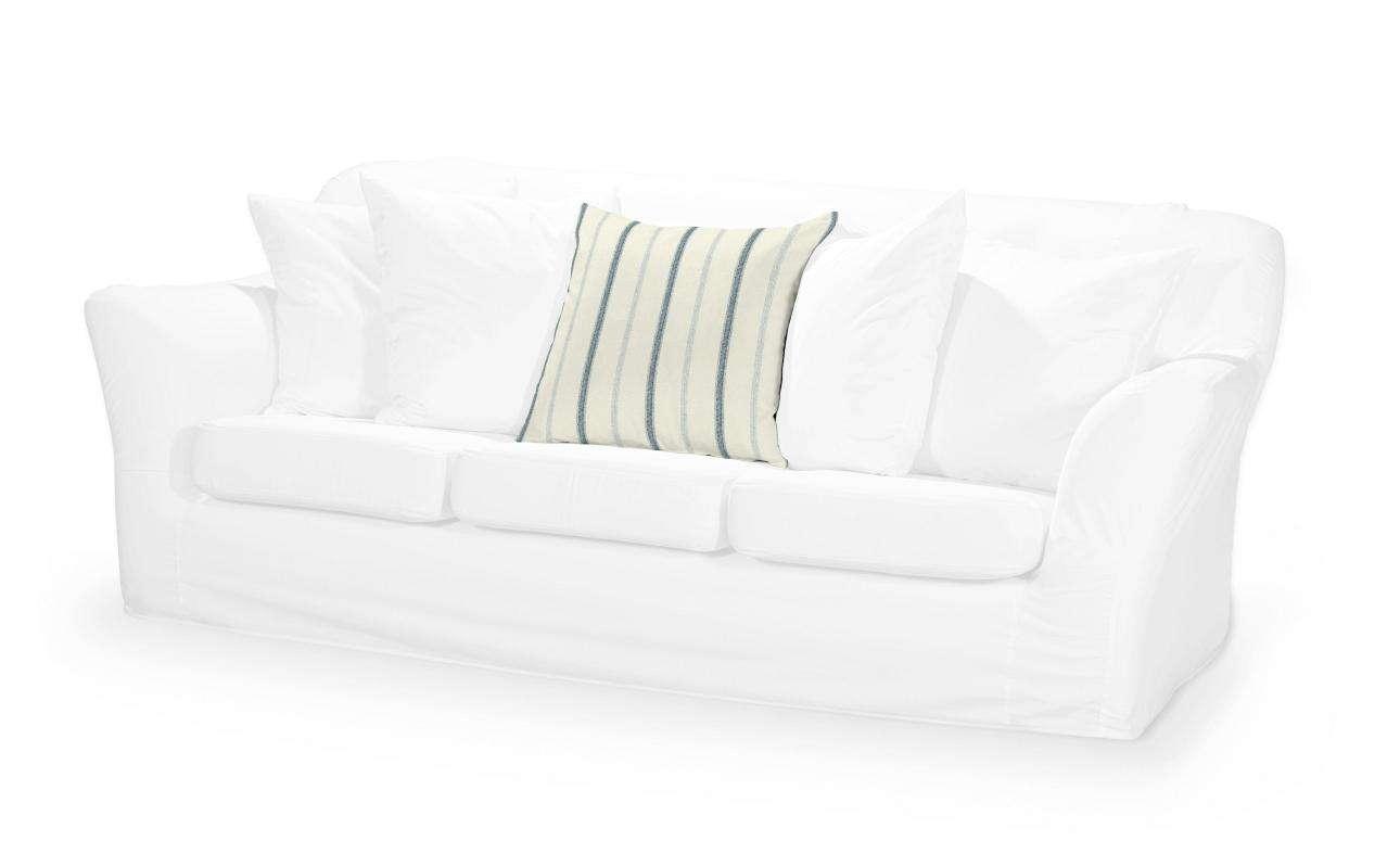 TOMELILLA pagalvėlės užvalkalas 55 x 55 cm kolekcijoje Avinon, audinys: 129-66