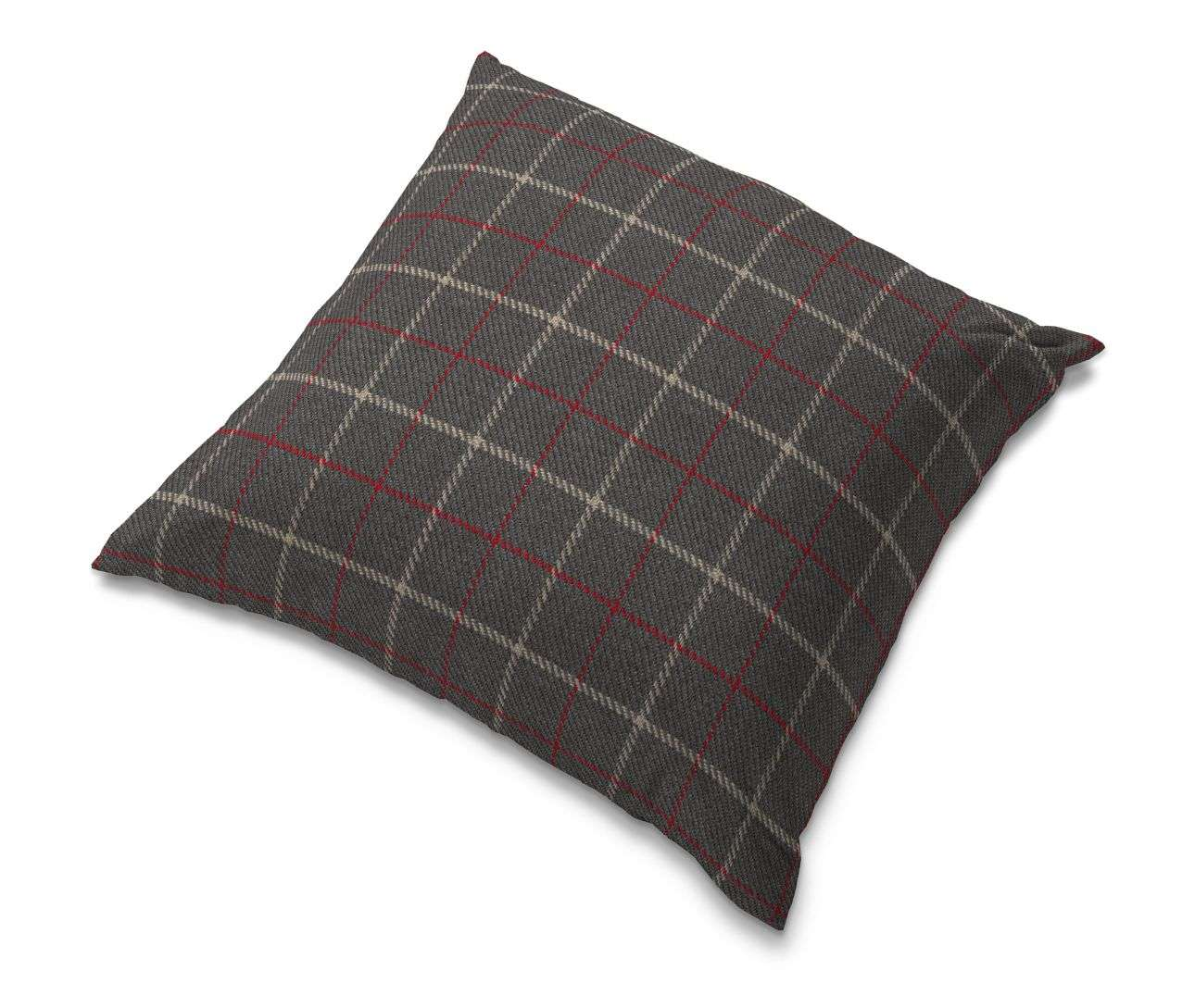 Tomelilla cushion cover 55 x 55 cm (22 x 22 inch) in collection Edinburgh, fabric: 703-15