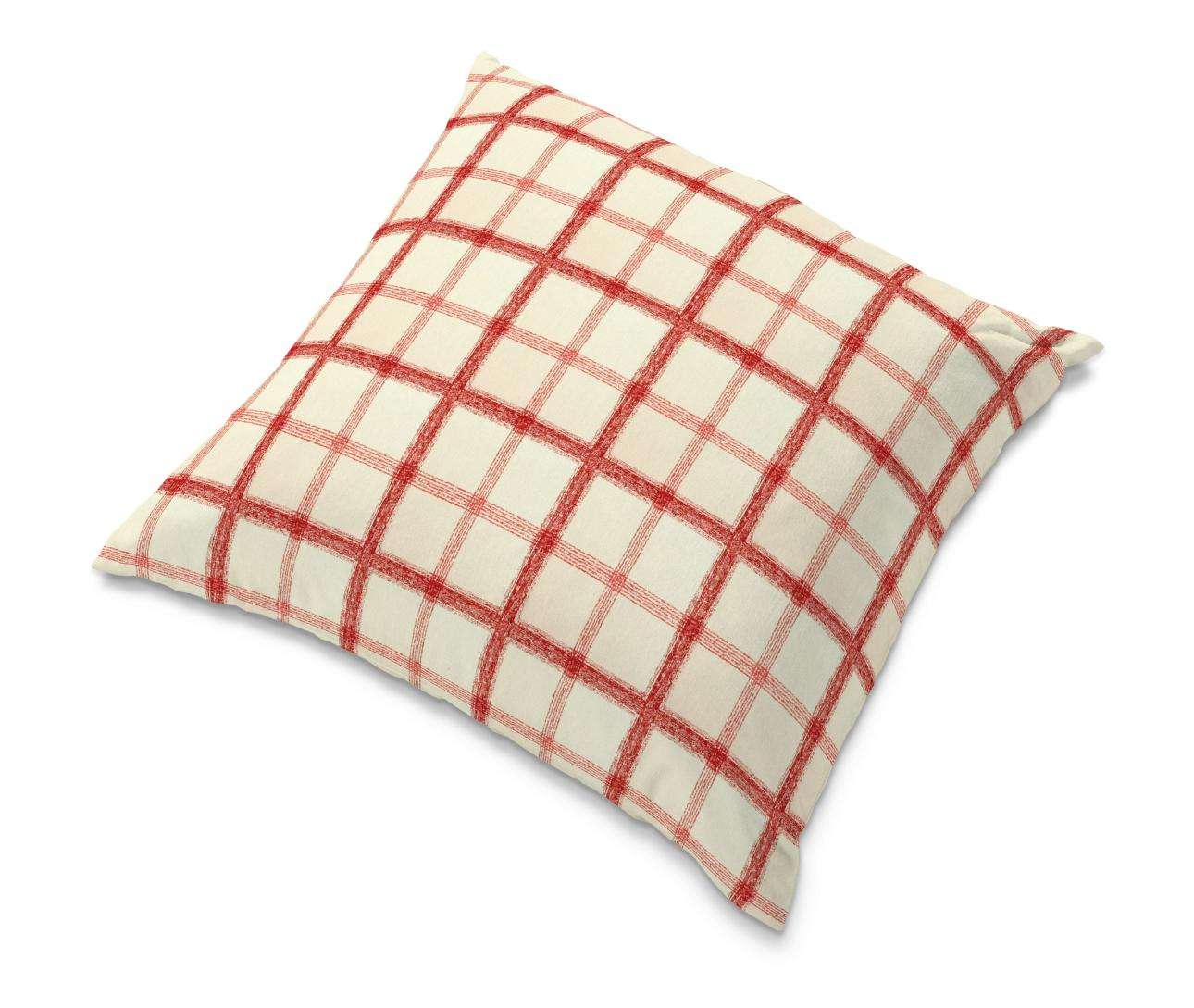 Tomelilla cushion cover 55 x 55 cm (22 x 22 inch) in collection Avinon, fabric: 131-15