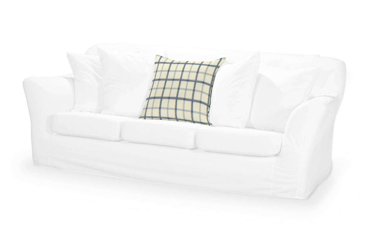 Tomelilla cushion cover 55 x 55 cm (22 x 22 inch) in collection Avinon, fabric: 131-66