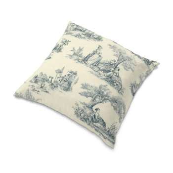 Tomelilla cushion cover 55 × 55 cm (22 × 22 inch) in collection Avinon, fabric: 132-66