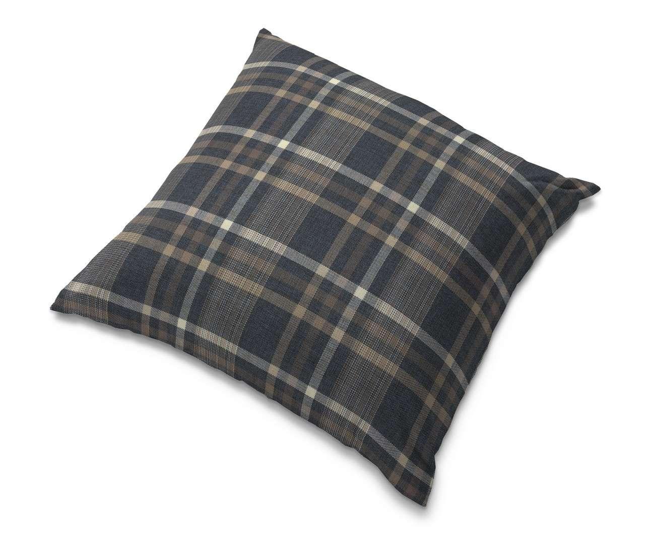 Poszewka Tomelilla 55x55cm w kolekcji Edinburgh, tkanina: 703-16