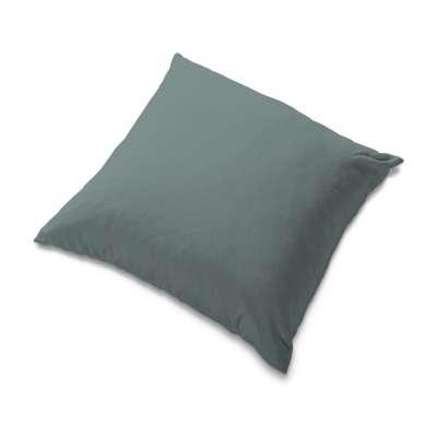 Poszewka Tomelilla 55x55cm w kolekcji Cotton Panama, tkanina: 702-40