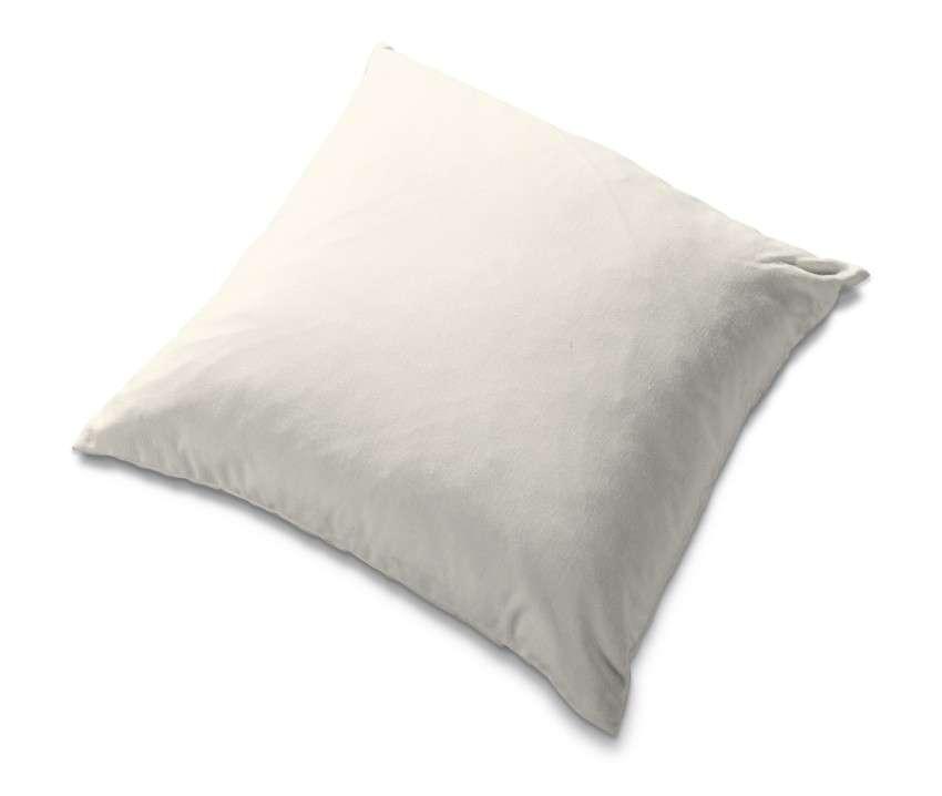 TOMELILLA pagalvėlės užvalkalas 55 x 55 cm kolekcijoje Jupiter, audinys: 127-00