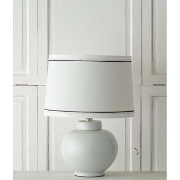 Lampa stołowa Mika ceramiczna 60cm
