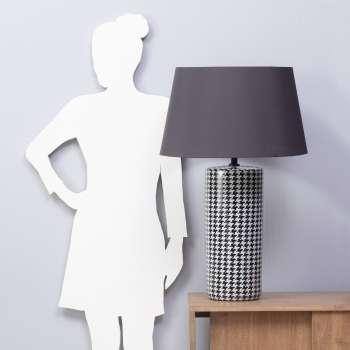 Lampa stołowa Chisato ceramiczna 77cm 77cm