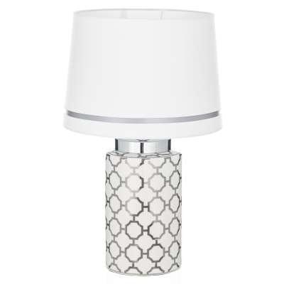 Lampa stołowa Akina ceramiczna 66cm
