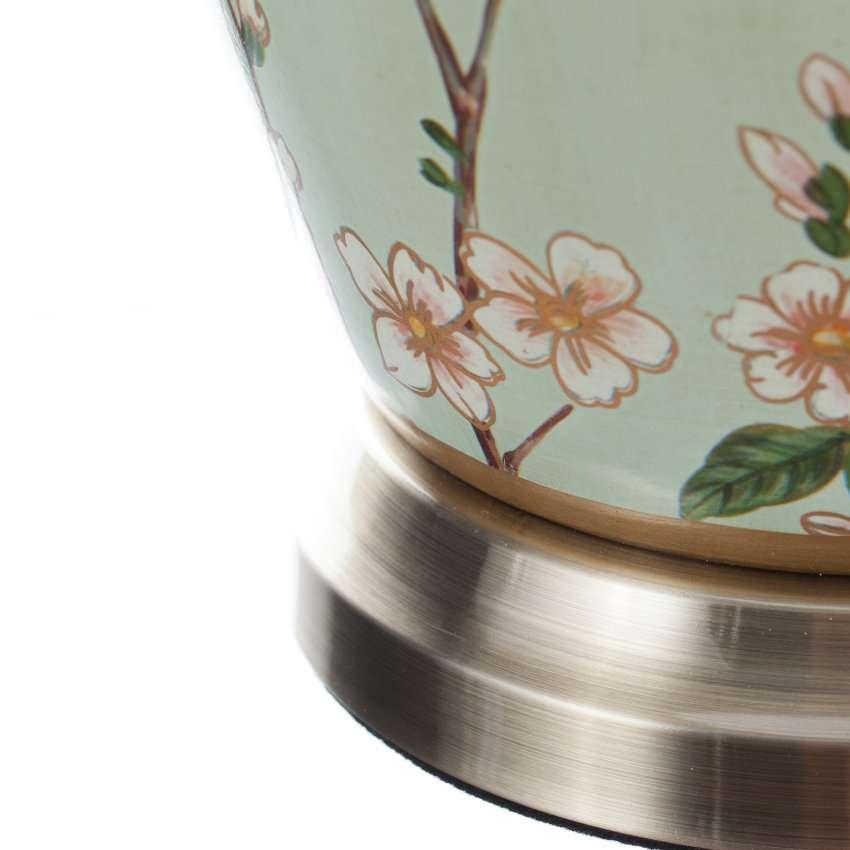 Tischlampe Miyuki 73cm