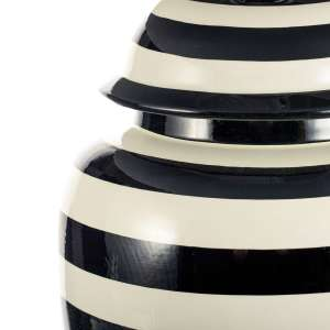 Lampa stołowa Chika ceramiczna 72cm 72cm