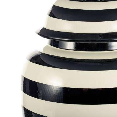 Lampa stołowa Chika ceramiczna 72cm Lampy - Dekoria.pl