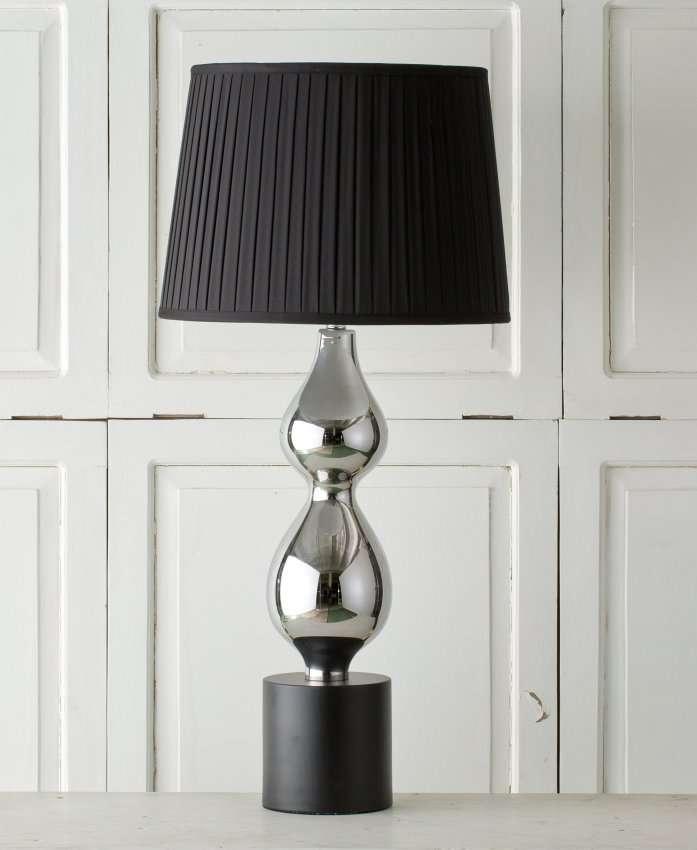 Lampa stołowa Sachico ceramiczna 85cm
