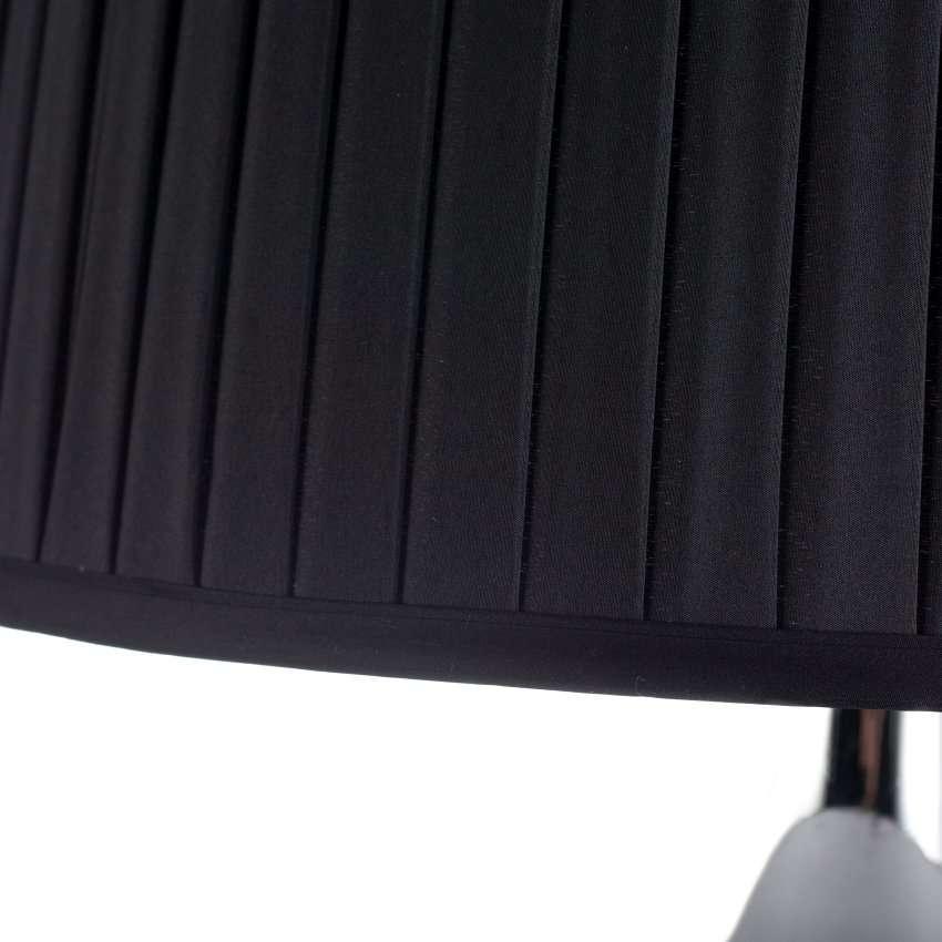 Lampa stołowa Sachico ceramiczna 85cm 85cm