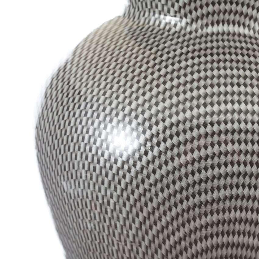 Lampa stołowa Kanako ceramiczna 75cm 75cm