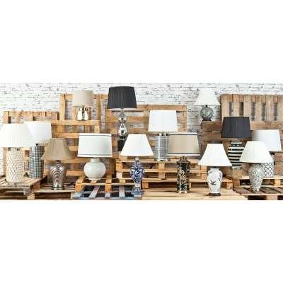 Lampa stołowa Kanako ceramiczna 75cm