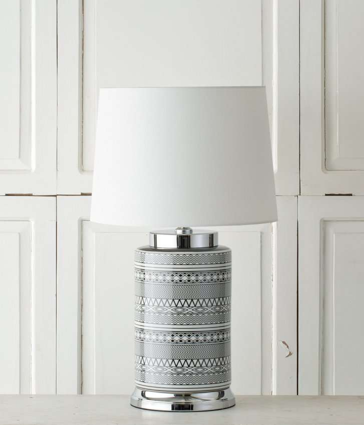Tischlampe Sadako 69cm