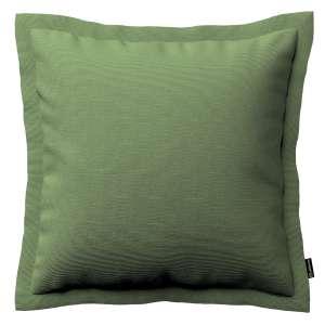 Mona dekoratyvinių pagalvėlių užvalkalas su sienele 45 x 45cm kolekcijoje Jupiter, audinys: 127-52