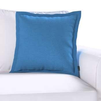 Mona dekoratyvinių pagalvėlių užvalkalas su sienele 45 x 45cm kolekcijoje Jupiter, audinys: 127-61