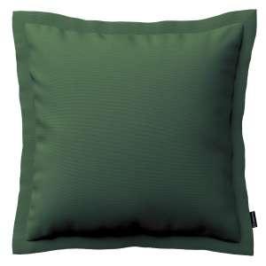 Mona dekoratyvinių pagalvėlių užvalkalas su sienele 45 x 45cm kolekcijoje Cotton Panama, audinys: 702-06