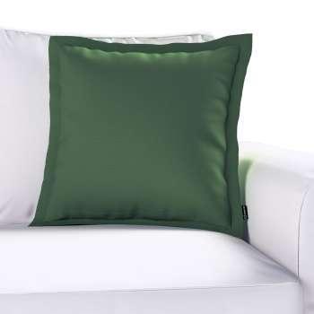 Mona dekoratyvinių pagalvėlių užvalkalas su sienele kolekcijoje Cotton Panama, audinys: 702-06