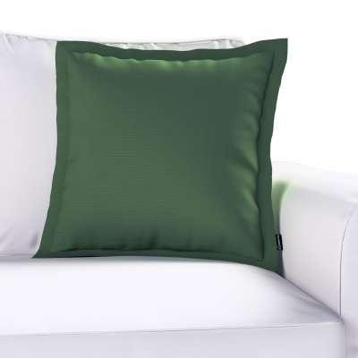 Poszewka Mona na poduszkę w kolekcji Cotton Panama, tkanina: 702-06