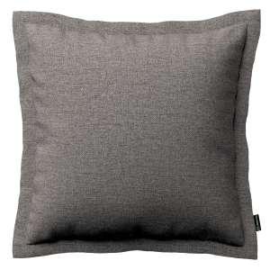 Mona dekoratyvinių pagalvėlių užvalkalas su sienele 45 x 45cm kolekcijoje Edinburgh , audinys: 115-77