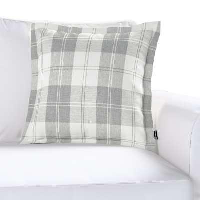 Poszewka Mona na poduszkę w kolekcji Edinburgh, tkanina: 115-79