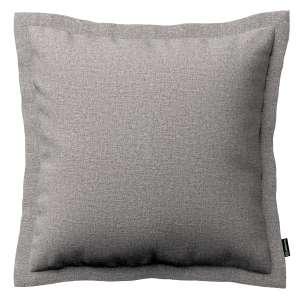 Mona dekoratyvinių pagalvėlių užvalkalas su sienele 45 x 45cm kolekcijoje Edinburgh , audinys: 115-81