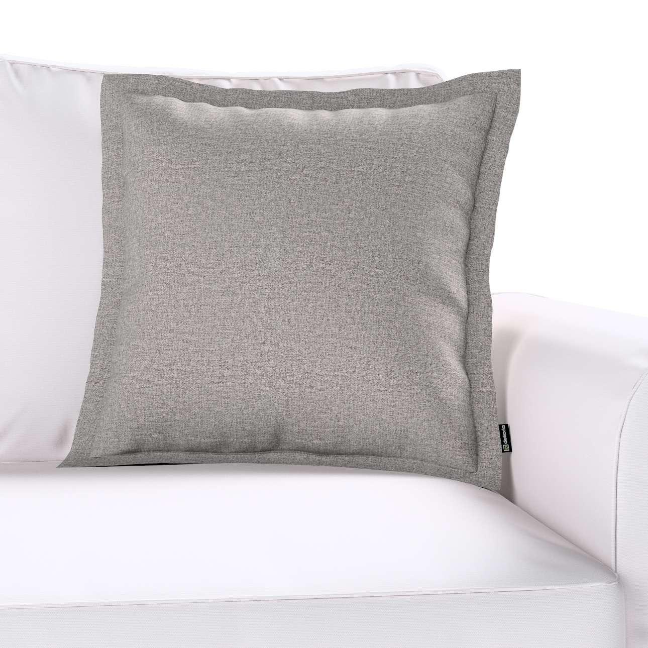 Poszewka Mona na poduszkę w kolekcji Edinburgh, tkanina: 115-81