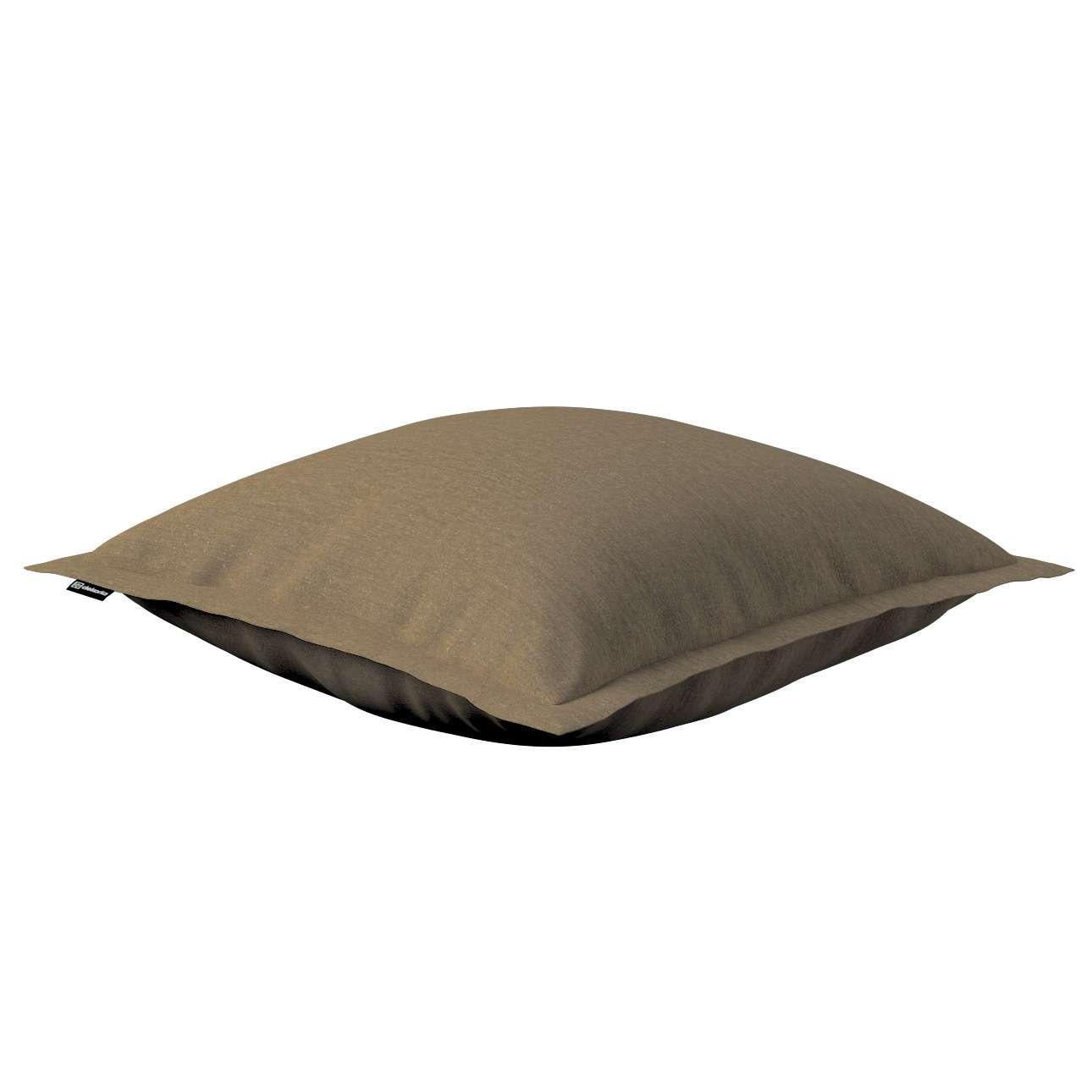 Poszewka Mona na poduszkę 45x45 cm w kolekcji Chenille, tkanina: 702-21