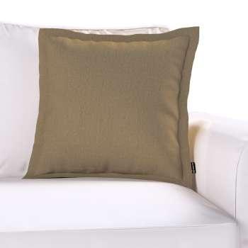 Poszewka Mona na poduszkę w kolekcji Chenille, tkanina: 702-21
