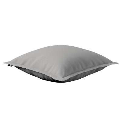 Poszewka Mona na poduszkę w kolekcji Chenille, tkanina: 702-23