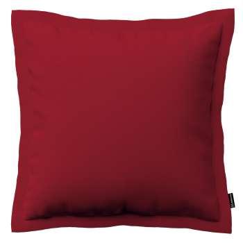 Mona dekoratyvinių pagalvėlių užvalkalas su sienele kolekcijoje Chenille, audinys: 702-24