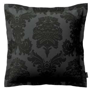 Poszewka Mona na poduszkę 45x45 cm w kolekcji Damasco, tkanina: 613-32