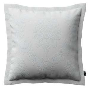 Mona dekoratyvinių pagalvėlių užvalkalas su sienele 38 x 38 cm kolekcijoje Damasco, audinys: 613-81