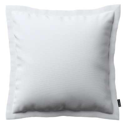 Poszewka Mona na poduszkę w kolekcji Loneta, tkanina: 133-02