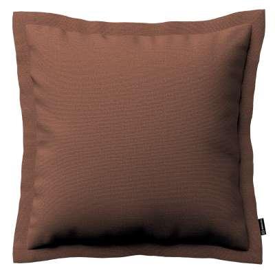 Poszewka Mona na poduszkę w kolekcji Loneta, tkanina: 133-09