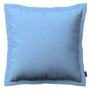 Mona dekoratyvinių pagalvėlių užvalkalas su sienele 45 x 45cm kolekcijoje Loneta , audinys: 133-21